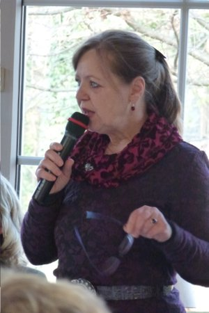Sabine Schimanski